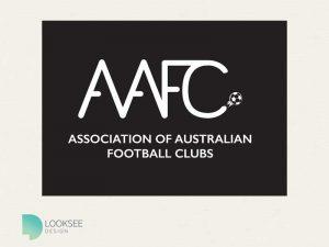 AAFC logo variation