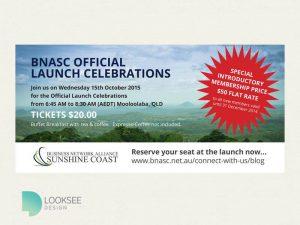 Business Network Alliance Invite