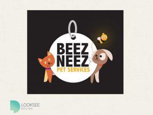 Beez Neez alternate logo
