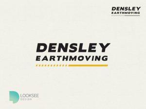 Densley Earthmoving logo