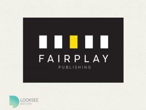 Fairplay Publishing alternate logo