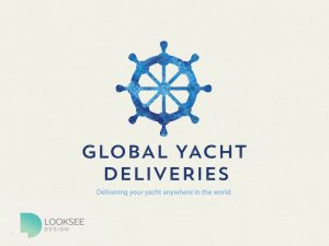 Global Yacht Deliveries logo