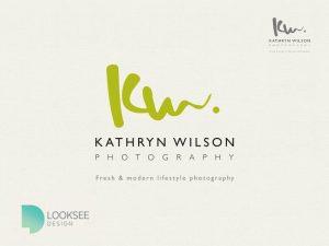 Kathryn Wilson Photography Logo