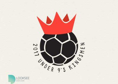 Kingsmen U'9 Futsal Team