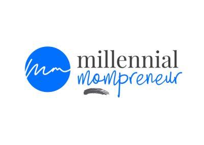 Millennial Mompreneur