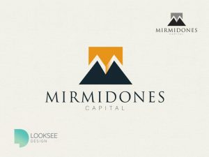 Mirmidones Capital Logo