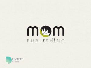 Mom Publishing logo