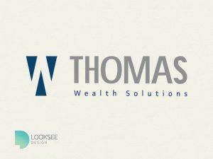 Thomas Wealth Solutions logo