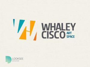 Whaley Cisco logo