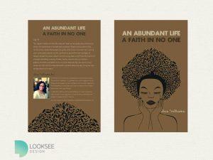 An Abundant Life Book cover