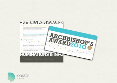 Archbishop's Award