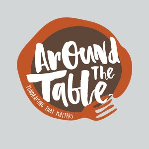 Around the Table Branding