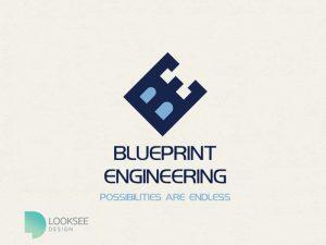 Blueprint Engineering logo