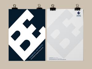 Blueprint Engineering letterhead