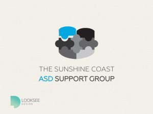 Sunshine Coast ASD Support Group logo