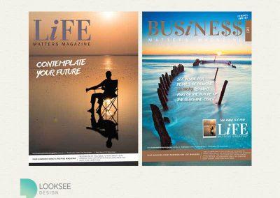 Business Matters Magazine Sunshine Coast