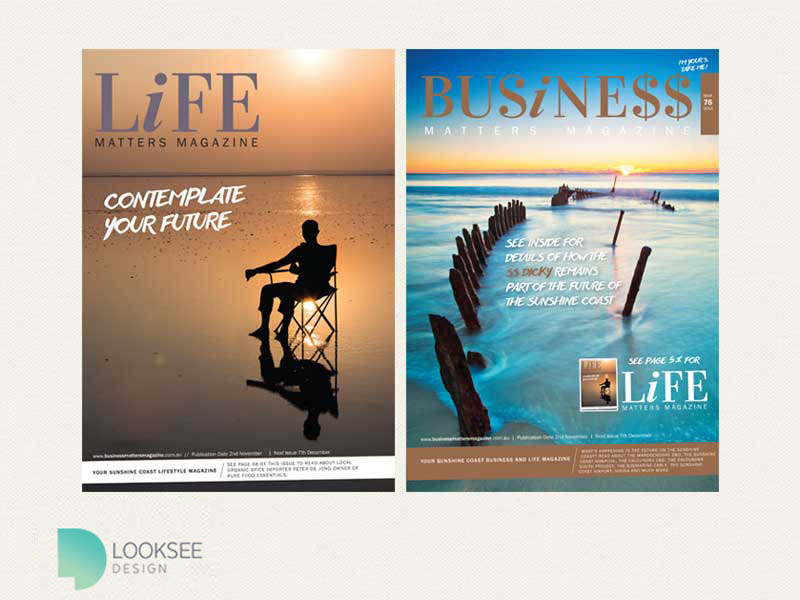 Business Matters Magazine Sunshine Coast