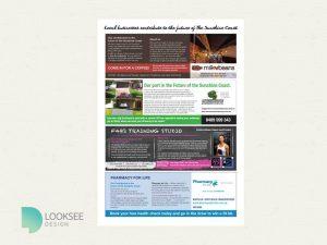 Business Matters Magazine Advert