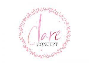Clare Customs Logo
