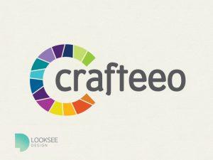 Crafteeo logo