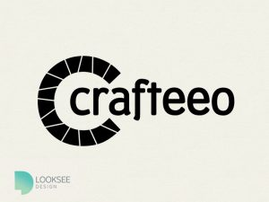 Crafteeo Black and White