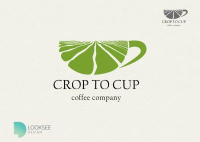 Crop to Cup