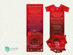 Daniel Morcombe Rose Brochure