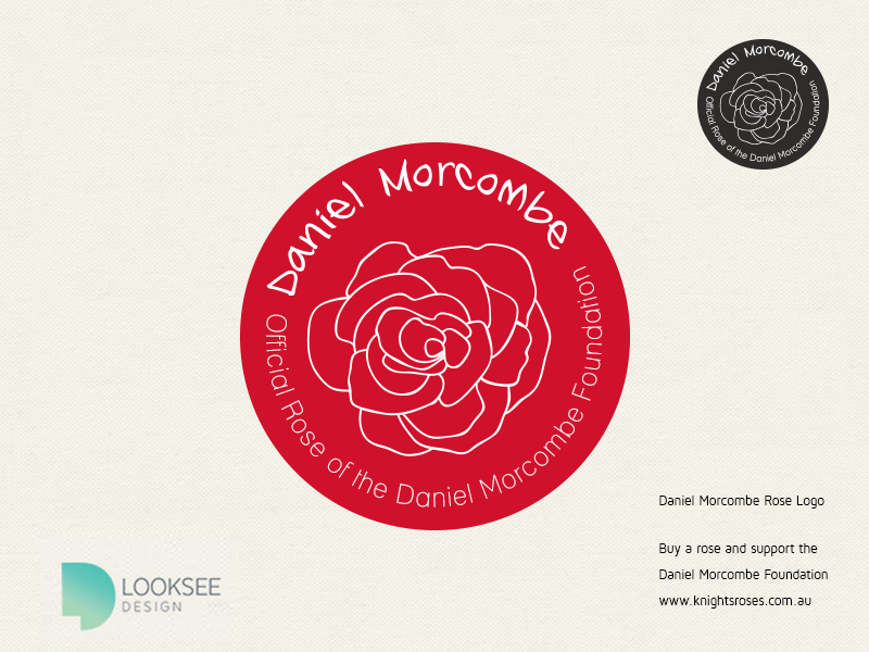 Daniel Morcombe Foundation – Knight's Roses
