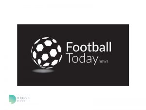 Football Today logo variation