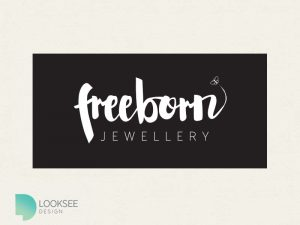 Freeborn logo variation