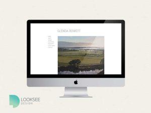 Glenda Rowett site
