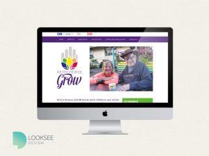 Kevin Heinze Grow Website