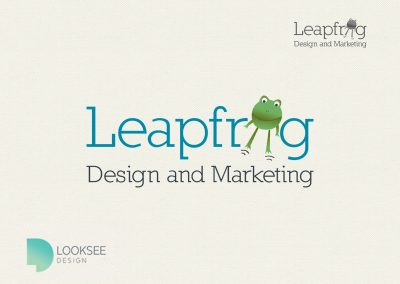 Leapfrog Design and Marketing