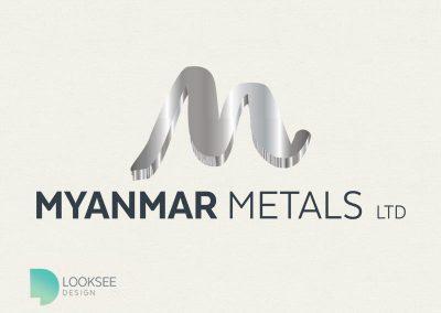 Myanmar Metals