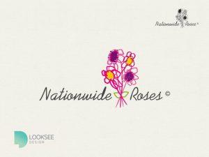 Nationwide Roses logo