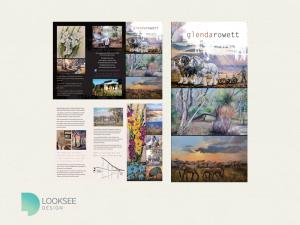 Glenda Rowett brochure