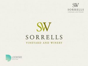 Sorrells Vineyard Logo