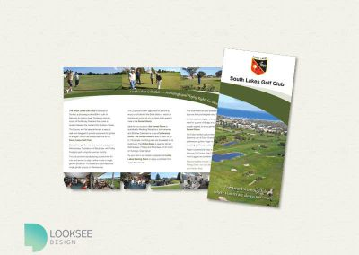 South Lakes Golf Club