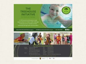 Treehouse Initiative brochure
