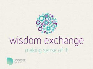 Wisdom Exchange Logo