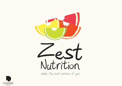 Zest Nutrition Sunny Coast