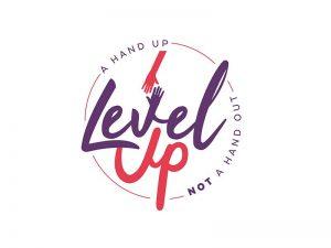 Level Up Sunshine Coast logo